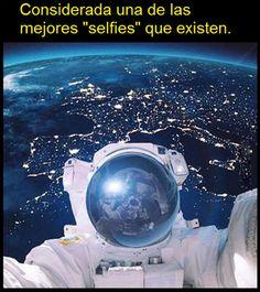 La mejor selfie del mundo via #TW Sitios Argentina ! @SitiosArgentina
