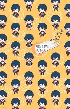 Tobio Kageyama wallpaper