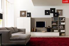 I mobili Doimo Cityline per una casa classicway