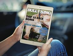 BULLY KING Magazine | The Source For The American Bully Breed