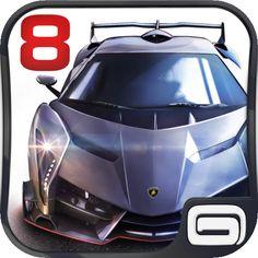 Asphalt 8: da Gameloft l'impressionante video del nuovo gioco di guida in arrivo domani su iOS