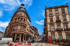 Rua 31 de Janeiro de Oporto | Turismo en Portugal