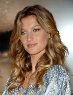 Brazilian supermodel Gisele Bundchen was born July 20th! Can you guess which American sports star she's married to?