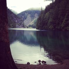 Lindeman Lake in Beautiful Things, Sweet Home, River, Places, Outdoor, Lugares, Outdoors, House Beautiful, Rivers