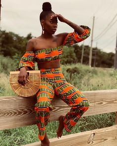 Fashion Tips Color .Fashion Tips Color African Inspired Fashion, African Print Fashion, Africa Fashion, African Fashion Dresses, Ankara Fashion, African Attire, African Wear, African Dress, African Style