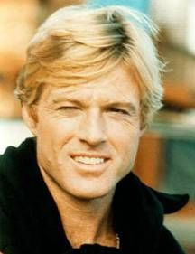 Robert Redford, how I remember him best