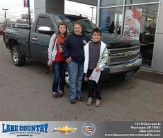 #HappyBirthday to Samantha  Hood from Pao Yang at Lake Country Chevrolet Cadillac!