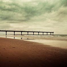 Minimalist Beach by ►CubaGallery, via Flickr