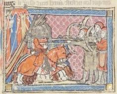 1300-1325, France