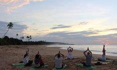 25 of the best yoga holidays and retreats Yoga Holidays, Yoga Retreat, Best Yoga, Goa, The Guardian, Sri Lanka, Greece, Journey, Good Things