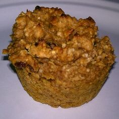 Pumpkin Muffins | Recipes | HMRdiet