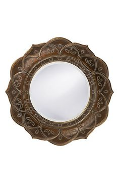Howard Elliott Collection 'Erica' Mirror available at #Nordstrom