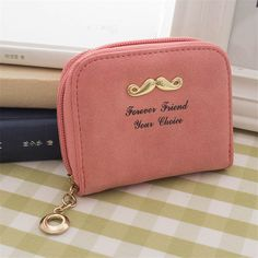 2016 Ladies Coin Purse Woman Pouch Kawaii Bag Women Wallets Faux Leather Purse Cute Coin Bag Card Holders Mini Small Purses♦️ SMS - F A S H I O N 💢👉🏿 http://www.sms.hr/products/2016-ladies-coin-purse-woman-pouch-kawaii-bag-women-wallets-faux-leather-purse-cute-coin-bag-card-holders-mini-small-purses/ US $2.85