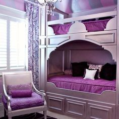 Do u love purple ??  - @rooms_foreva- #webstagram