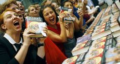 Before JK Rowling, critics and experts predicted that young adult (YA) literature would finally die, as sales continued to decline. In 1997, a mere 3,000 YA books were published. A decade later that number was 30,000.