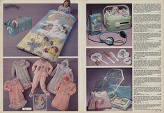 Montgomery Ward Christmas catalog - 1984 - My Little Pony 1980s Christmas, Christmas Catalogs, 80s Images, Vintage My Little Pony, Retro 2, My Little Pony Merchandise, Montgomery Ward, New Friendship, Leaflets