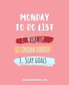 """Monday Morning Quotes Discover 46 Monday Motivation Quotes To Start The Week Like A Badass Monday sets the tone for the whole week. So here are the best Monday motivation quotes to fight your Monday blues and start the week strong. """"Shit is hard do Monday Morning Quotes, Monday Motivation Quotes, Work Quotes, Daily Quotes, Life Quotes, Monday Sayings, New Week Quotes, Happy Monday Quotes, Quote Of The Week"""