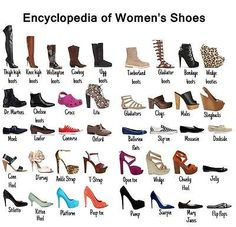 Guide to Selling Women's Shoes on eBay | eBay