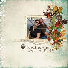 fall in love - Scrapbook.com