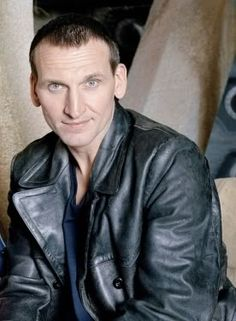 christopher eccleston doctor who - Buscar con Google