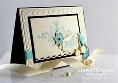 bliss stampin up