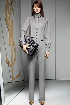 3639c839628 28 Best YSL PF12 - the trench coat and the leopard-spot print images ...