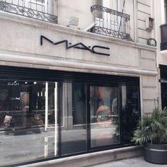 Imagen de mac, makeup, and store