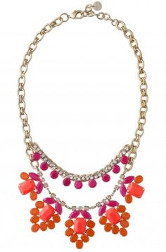 Stella & Dot Spring Awakening Necklace