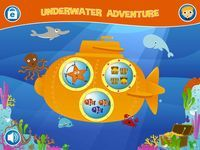 Featured App: Underwater Learning Adventure - for children aged 2-5
