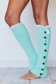 boot leg warmers
