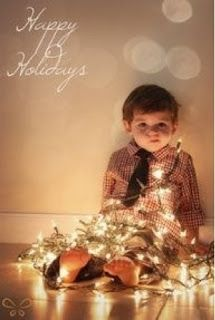 Glasgow Mummy: {Fabulous Finds: Christmas Card Ideas}