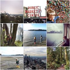 Spring Break in Seattle: All the fun things to do! | Annie's Eats