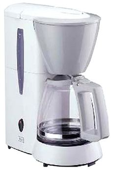 Melitta coffee maker white JCM511W by Melitta Melita by Unknown * Read more at the image link.