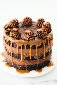 An online space for you to learn all about Cooking and Gastronomy Food Cakes, Bakery Cakes, Brownie Pops, Brownie Cake, Gorgeous Cakes, Amazing Cakes, Chocolate Lovers, Chocolate Cake, Fondant Cakes