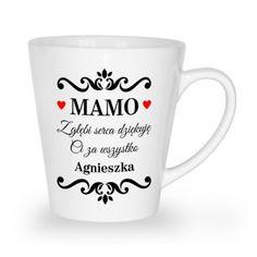 Latte, Mugs, Tableware, Dinnerware, Tumblers, Tablewares, Mug, Dishes, Place Settings