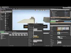 Blender 2 Unreal Engine 4 - The Complete Guide - Static, Animations, Skeletal Rigged, & Much More - YouTube