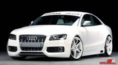 Audi S5 car  Eddy B: im playing the lotto just for you