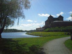 Hämeenlinna, Finland