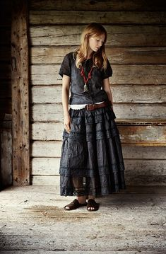 732fbb69f2ad Ewa i Walla Lookbook SS18   Ankleiderei   Online-Shop für skandinavische    französische Mode