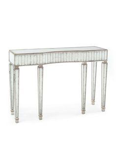 Apollo Console Table
