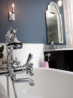 Transitional   Living Rooms   Kenneth Brown : Designer Portfolio : HGTV - Home & Garden Television