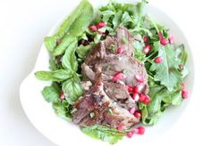 A scrumptious primal meal for every day of the week. Master your culinary skills with our easy-to-make and tasty-to-eat paleo/Primal recipes. Primal Recipes, Meat Recipes, Real Food Recipes, Healthy Recipes, Atkins Recipes, Healthy Salads, Primal Blueprint Meal Plan, Best Homemade Pizza, Meat Marinade