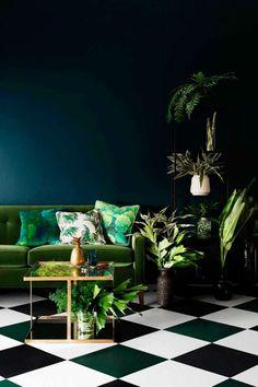 BRABBU Samtsofa | Wohndesign | Wohnzimmer Ideen | Einrichtungsdesign | luxus wohnen | wohnideen | Für weiter Inspirationen: www.brabbu.com