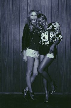 Blake & Beyoncé