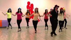 IKO IKO Ballo di Gruppo 2019 Zumba, Activities For Kids, Yoga, Burlesque, Aurora, Fitness, Sports, Exercises, Pottery