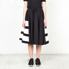 adidas W Track Strap Skirt