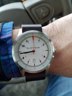 A $95 watch for only $29 from Watch Gang.