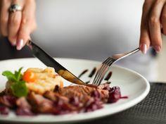 The 5 Healthiest Restaurant Chicken Dinners