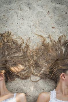 人物描写 花のような双子(写真集)_中国網_日本語