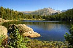 Rocky Mountain National Park | Rocky Mountain National Park (Photo: rocky mountain national park ...